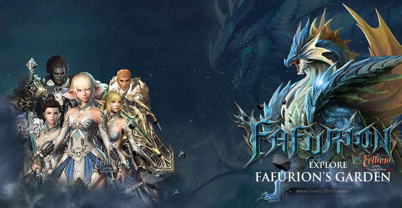Lineage2Ertheia Fafurion High Rate PVP Free Private Server